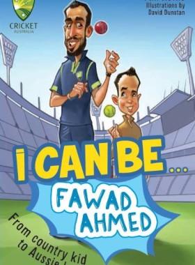 Fawad-Ahmed