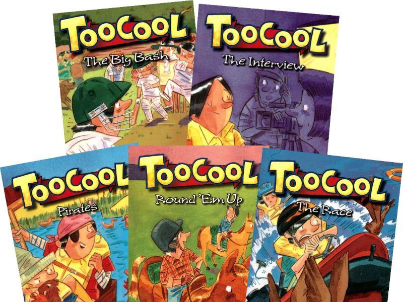 Toocool Series 5